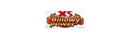 Billowy Power