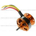RCX BC2805-14 2840KV Outrunner Brushless Motor (Airplane)