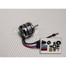 Turnigy L2210C-1200 Brushless Motor (150w)