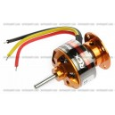 RCX CF2822-12 1534KV Outrunner Brushless Motor (Airplane)