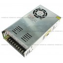 Power Supply (Industrial Use / 12V Output / 30A Current / 360W / Metal Case with Auto Cooling Fan)
