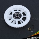 ALZRC - 450 Main Gear Set - White