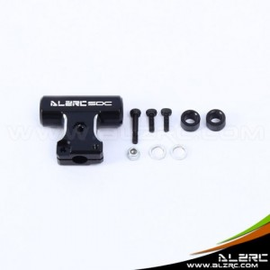 ALZRC - Devil 450 SDC Metal Main Rotor Housing - Black