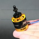RCX BE2212-11 1000KV Outrunner Brushless Motor (Designed for Multicopter / Free Mounts / High Quality)