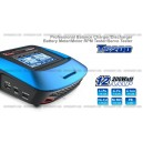 SKYRC T6200 Digital Multifunctional Charger (Touch System)