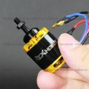 RCX BE2217-9 930KV Outrunner Brushless Motor (Designed for Multicopter / Free Mounts / High Quality)