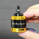 RCX BE2814-11 700KV Outrunner Brushless Motor (Designed for Multicopter / Free Mounts / High Quality)