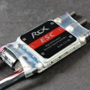 RCX 20A OPTO ESC (G Series / Programed for Multicopter - SimonK Firmware)