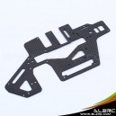 ALZRC - Devil 480 FAST Carbon Fiber Main Frame - 1.2mm
