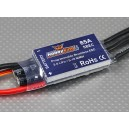 HobbyKing 85A BlueSeries Brushless Speed Controller