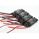 Mystery M-30A 30A SimonK ESC ( 4pcs with BEC) For RC Quadcotper Helicopter
