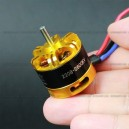 RCX BE2208 1070KV Outrunner Brushless Motor (Airplane / Free Mounts / High Quality)
