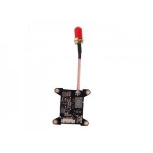 Передатчик Moy Skyworks PA 5.8G 40CH 25mW 300mW Switchable Video Audio 25dbM FPV Transmitter 30.5x30.5mm