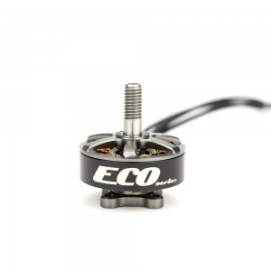Мотор EMAX ECO Series 2306 4S 2400KV Brushless Motor for RC Drone FPV Racing