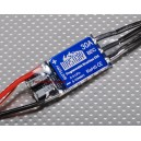 Mystery 30A BEC Brushless Speed Controller (Blue Series)