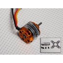 D2826-10 1400kv Brushless Motor