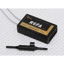 Приемник Corona R6FA 2.4Ghz FASST совместимый с Futaba 2.4Ghz FASST