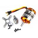 Бесколлекторный мотор DYS D3548/4 1100KV  (156г)