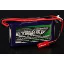 Turnigy nano-tech 460mah 2S 25~50C Lipo Pack