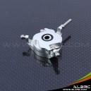 ALZRC - Devil 450 SDC CCPM Metal Swashplate - silver