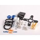 Стандартные аксессуары для двигателей KDA A20-**S