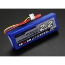 Аккумулятор для передатчика Turnigy 9XR (новой модели) 11.1V (3s) 2200mAh 1.5C