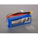Turnigy 2200мА 3S 30C Батарея  Lipo