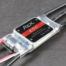 RCX 20A ESC Brushless Motor Speed Controller (G Series / Programed for Multicopter - SimonK Firmware)