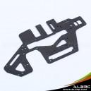 ALZRC - Devil 480 FAST Carbon Fiber Main Frame - 1.2mm