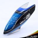 ALZRC - 450 Pro V2 High Grade Fiberglass Canopy - Series D