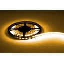 Светодиодная лента (жёлтый цвет) 3 светодиода (5см)