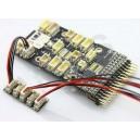 Сплиттер CRIUS Pixhawk-I2C Splitter Expand Module for Pixhawk APM Flight Controller