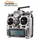Передатчик  с системой телеметрии FrSky 2.4GHz ACCST TARANIS X9D Plus с аккумулятором (mode 2)