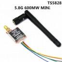 Передатчик TS5828 FPV 5.8G 32CH 600mW  RP-SMA