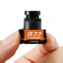 Миниатюрная камера Eachine 1000TVL 1/3 CCD 110 Degree 2.8mm Lens Mini FPV Camera NTSC PAL Switchable