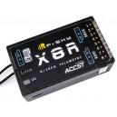 Приемник FrSky X8R 8/16Ch S.Bus ACCST Telemetry Receiver W/Smart Port (no antenna cover)