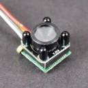 Микро камера с ИК подсветкой 600ТВЛ