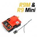 Передатчик/приемник FrSky R9M RF Module + R9 Mini Receiver Combo