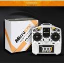 Передатчик  MicroZone MC6C, 2,4G, 6 каналов, с приемником
