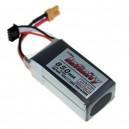850mAh 85C 3S (11.1V) AHTECH графен LiPo аккумулятор