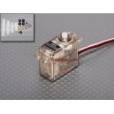 Сервомашинка GWS Park HPX 19г/.10сек/3.6кг (разъем JR)