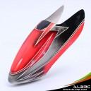 ALZRC 450 Pro Fiberglass Canopy - Series S